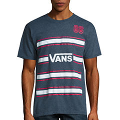 Vans Banked Graphic T-Shirt