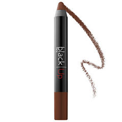 Black Up 2 in 1 Lip Pencil