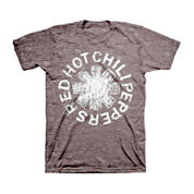 Novelty Red Hot Chili Peppers Short-Sleeve T-Shirt