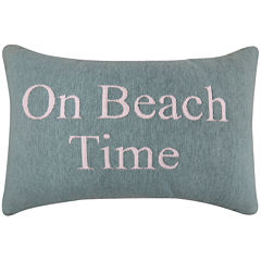 Park B. Smith® On Beach Time Decorative Pillow