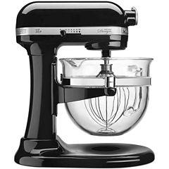 KitchenAid® Professional 600™ Design Series Bowl-Lift Stand Mixer KF26M22