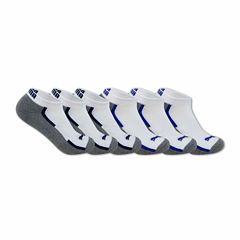 Puma 6-Pk. Low Cut Socks- Boys