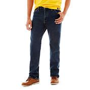 Dickies® Regular Straight-Fit 6-Pocket Jean