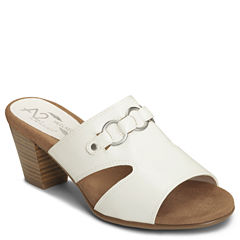 A2 Base Board Womens Sandal