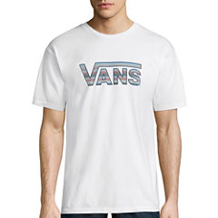 Vans Blanketed Graphic T-Shirt