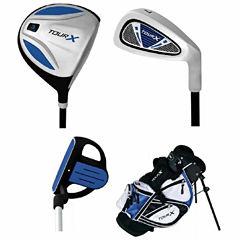 Merchants Of Golf Tour X Golf Sets-Junior Set