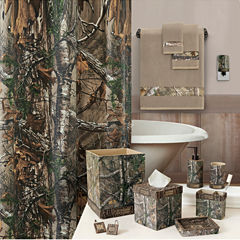 Realtree Xtra Bath Collection