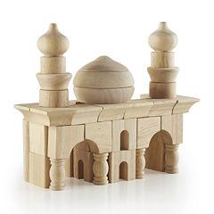 Guidecraft 42-pc. Arabian Block Learning Toy Set