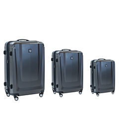 FUL® LoadRider 3-pc. Hard-Sided Spinner Luggage Set