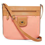 Rosetti Carmen Crossbody Bag