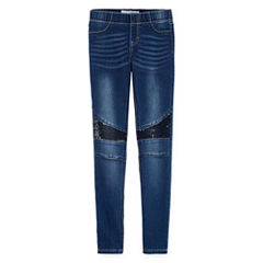 Vgold Jeans Big Kid Girls