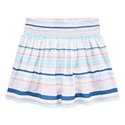 Arizona Cotton Full Skirt - Baby Girls