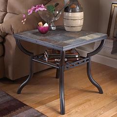 Signature Design by Ashley® Antigo End Table