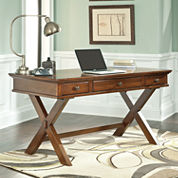 Signature Design by Ashley® Burkesville Home Office Desk