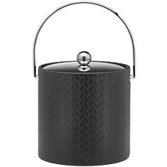 Kraftware San Remo 3-qt. Ice Bucket with Bale Handle