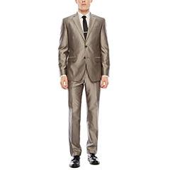 JF J. Ferrar®  Silver Luster Suit Separates - Slim Fit
