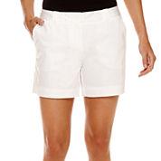 Worthington® Sateen Shorts