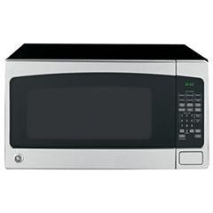 GE® 2.0 Cu. Ft. Countertop Microwave