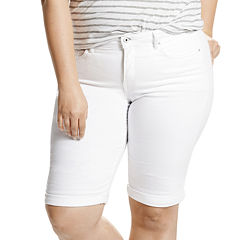 Levi's® 512 Perfectly Shaping Bermuda Shorts
