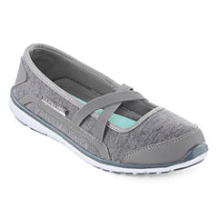 U.S. Polo Assn. Womens Slip-On Shoes