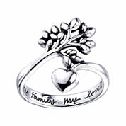 Footnotes Too Footnotes Womens Cocktail Ring