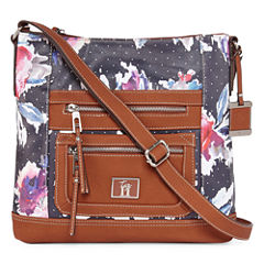 Tig Ii Rachel Large Crossbody Bag