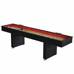 Hathaway Avenger 9-Ft Recreational Shuffleboard Table