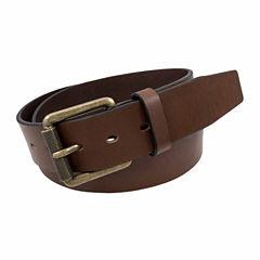 Stacy Adams Solid Belt