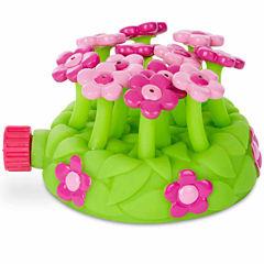 Melissa & Doug® Pretty Petals Sprinkler