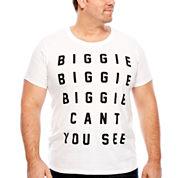 Bioworld® Biggie Tee - Big & Tall