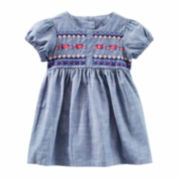 Baby Girl Clothes 0 24 Months for Baby JCPenney
