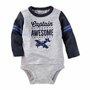 Oshkosh Gery Bodysuit - Baby