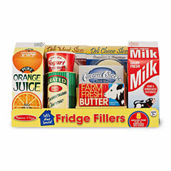 Melissa And Doug Let's Play House! Fridge Fillers