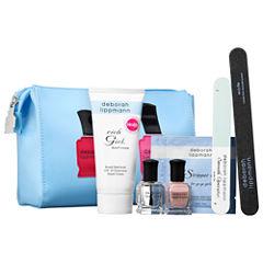 Deborah Lippmann My Way Customizable Manicure Essentials Set