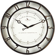 FirsTime® Park Hill Clock