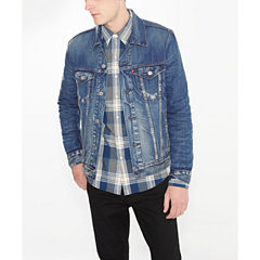 Levi's Long Sleeve Denim Jacket