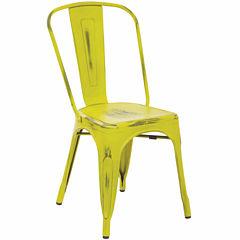 2-pc. Bristow Armless Chair