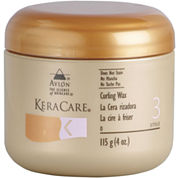 Keracare Hair Wax-4 Oz.