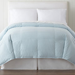 JCPenney Home™ Classic Down/Feather Comforter