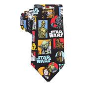 Star Wars Solid Tie