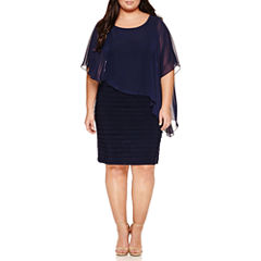 Plus Size Special Occasion Dresses for Women - JCPenney