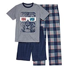 Arizona Pajama Set Boys