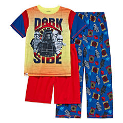 3-pc. Lego Pajama Set Boys