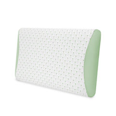 Sensorpedic Gel Comfort Memory Foam  Pillow