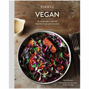 Food52 Vegan 60 Vegetable Driven Recipes for Any Kitchen