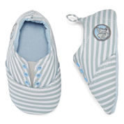 Disney Collection Lady and the Tramp Crib Shoes - Baby Boys newborn-24m
