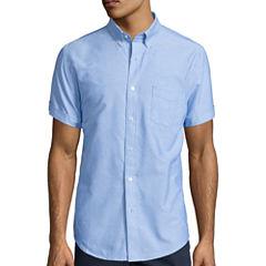 Arizona Short-Sleeve Uniform Shirt