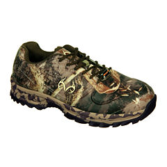 Realtree® Copperhead Mens Athletic Shoes