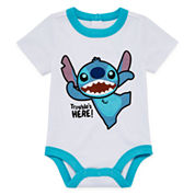 Disney Baby Collection Stitch Bodysuit - Baby Boys newborn-24m