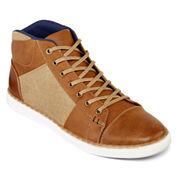 J.Ferrar Staniel Mens Sneakers